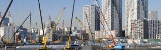 買い?売り?来年の東京オリンピックに向けた不動産投資の傾向を解説
